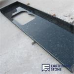 Buy cheap Emerald Pearl Granite Countertop from wholesalers