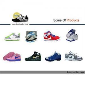 Wholesale Nike Jordan,Nike Max,Nike Dunk,Nike Shoes,Nike Shox,kootrade.com from china suppliers