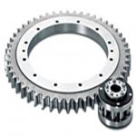 Buy cheap Cement Mineral Industry Rust Proof Rod Mill Girth Gear from wholesalers
