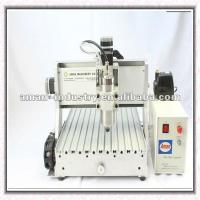Buy cheap High quality mini 3d cnc drilling machine price from wholesalers