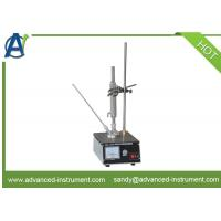 Buy cheap ASTM D1120 Equilibrium Boiling Point Tester for Engine Coolants from wholesalers