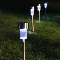 Buy cheap solar lawn lamp solar lamp outdoor from wholesalers