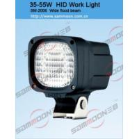 Buy cheap Automotive Hid Work Lights Sm_2006 from wholesalers