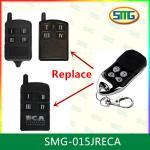 Buy cheap 433mhz Compatible ECA remote for receiver 82CR ECA garage door remote Control from wholesalers