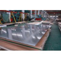 Buy cheap ASTM 304 Stainless Steel Sheets with 2B Finish and 1000mm, 1219mm, 1500mm Width For Biology, Electron, Chemical from wholesalers
