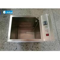 Wholesale Peltier Water Bath Thermoelectric Cooling Bath For Diffusion Gas from china suppliers