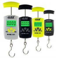 Buy cheap Portable Digital Luggage Weighing Scale 50kg Capacity For Airport from wholesalers