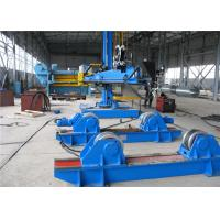 China ± 180° Column And Boom Welding Manipulators For Vessel / Cylinder Welding on sale