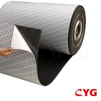 Buy cheap Reflective Construction Heat Insulation Foam Aluminum Foil PE Material Customized from wholesalers