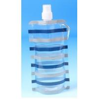 Buy cheap Portable Water Bags,Promotional Bags,Spice Bags,Hologram Bags,Multi-Purpose Food Bags Recyclable Spout Pouch Bag Cosmeti from wholesalers