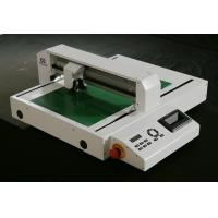Buy cheap Automatic Digital Flatbed Cutter Flatbed Die Cutting Machine VCT - MFC4560 from wholesalers