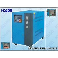 Buy cheap Water Cooling Type Water Chiller, Plastic Auxiliary Equipment for PET Injection Molding Machine from wholesalers