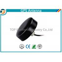 Buy cheap 1575.42 MHz Wireless High Gain GPS Antenna With Global Positioning System from wholesalers