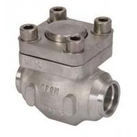 Buy cheap Cryogenic Check Valve from wholesalers