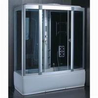 Buy cheap Free Standing Shower Cabinet 836 from wholesalers
