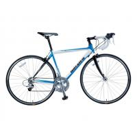 Buy cheap steel frame, aluminum rim road bicycle from wholesalers