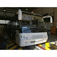 Wholesale Aluminum body airport transfer bus with cummins engine and thermo king air conditioner from china suppliers
