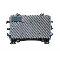 Buy cheap 1GHz outdoor Bi-directional trunk amplifier/RF amplifier for CATV HFC Network from wholesalers