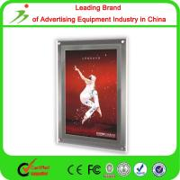 Buy cheap A3 Crystal Super Slim Led Light Box from wholesalers