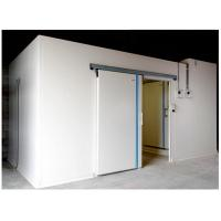 Buy cheap Fashion Small Cold Room For Dry Food With Air Cooled Condenser from wholesalers