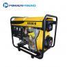Buy cheap Welding Machine Genset Compact Diesel Generator Single Phase 220V 120V 240V from wholesalers