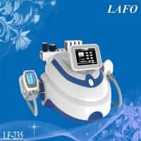 Buy cheap 6 in 1 Cavitation Cryolipolysis Rf Laser from wholesalers