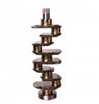 Buy cheap 31315681 Diesel Engine Performance Parts Diesel Engine Crankshaft Material from wholesalers