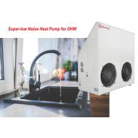 Buy cheap MD50D R407C Refrigeration Air Water Heat Pump 16 Kw For Houses Super Low Noise from wholesalers