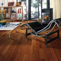 Buy cheap unfinished multilayer engineered doussie flooring parquet from wholesalers