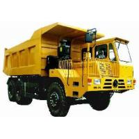 Buy cheap 32T off-Road Dump Truck (STS3500) from wholesalers
