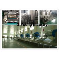 Buy cheap Fried pasta instant noodle machinery Automatic Noodle Making Machine production line from wholesalers