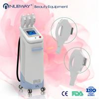 Buy cheap beauty equipment manufacture 3 handles ipl high quality ipl xenon lamp for sale from wholesalers