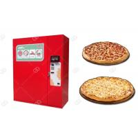 Wholesale Fast Food Sandwich Pizza Vending Machine / Snack Food Vending Machines Business India from china suppliers