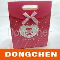 Buy cheap Paper condom packaging box from wholesalers