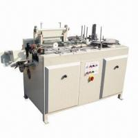 Buy cheap Automatic Paper Punching Machine to Punch Each Binding Perforation for Loose product