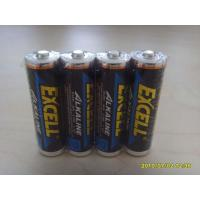 Buy cheap Excell Aa/lr6 Alkaline Battery from wholesalers