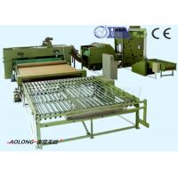 2800mm-6800mm Customized Cross Lapper Machine For Pillow Waddings Manufactures