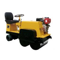 Buy cheap Hot Selling Mini 1000 Kgs Road Compactor Small Roller from wholesalers