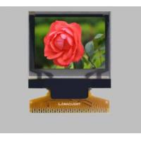 Buy cheap Ssd1351 Oled Oled Dot Matrix Display , Oled Screen Module 1.37 Inch from wholesalers