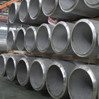 China AL 29-4C Superferritic Stainless Tube UNS S44735 on sale
