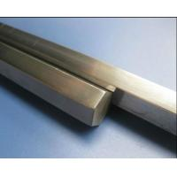 Buy cheap Black Finish 2304 Duplex Stainless Steel Round Bar Corrosion Resistance product