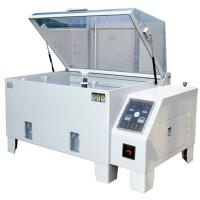 Buy cheap Programmable Nozzle Salt Spray Test Chamber  / Salt Spray Test Oven from wholesalers