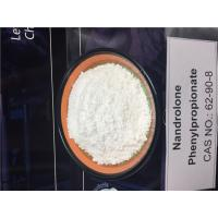 Wholesale NPP Nandrolone Steroids Raw Powders with Domestic Shipping for Shredded Physique from china suppliers