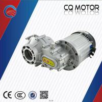 Buy cheap 1800W 72V DC 36 MOFSET brushless motor speed controller, BLDC motor controller/Ebike/ E-scooter / EV speed controller from wholesalers