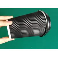 Buy cheap Logo Custom Printed Eco Friendly Paper Cups With Lid PMS Color Paper Material Single Wall from wholesalers