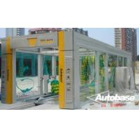 Buy cheap tunnel car wash machine tepo-auto-tp901 from wholesalers