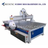 3d Wood Carving Machine, Sign Making Cnc Router, Cnc Machine Tool W1325c Manufactures