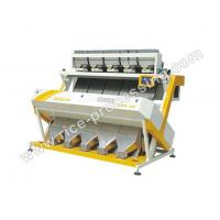 ZK Series CCD Rice Sorting Machine Manufactures