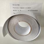 Buy cheap Durable Heat Resistant Aluminium Foil Tape / Self Adhesive Aluminium Tape from wholesalers