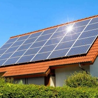 Buy cheap Energy Saving 3000w 4000w 5000w Off Grid Solar Panel Kits for home from wholesalers